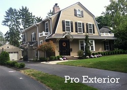 home remodeling company in westerville - pro exterior