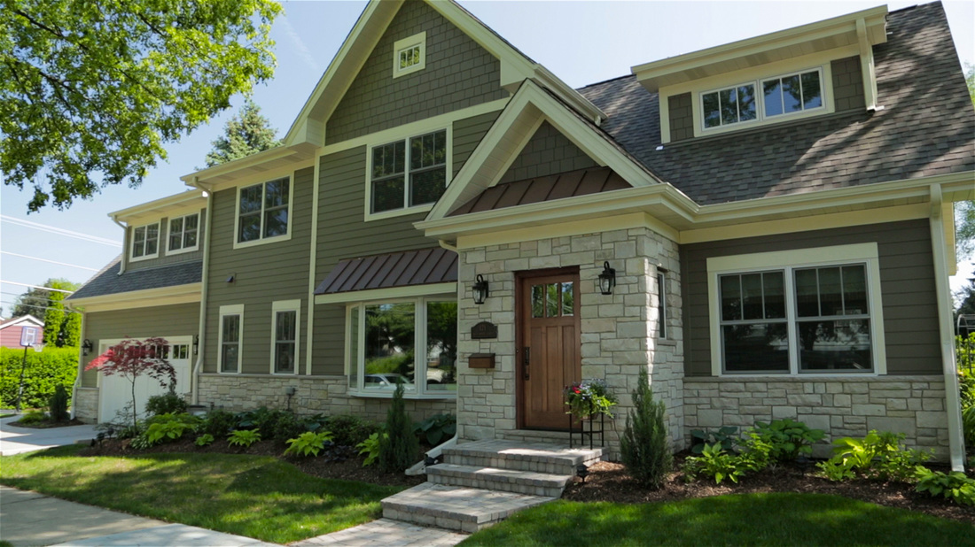 At Pro Exterior We Are Dedicated To Offering Home