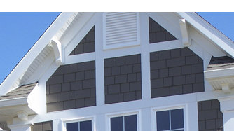 James Hardie Siding Columbus installed by Pro Exterior